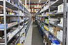 Воздушный фильтр DAF 95 xf ati Евро 2 85 cf 1295090 для грузовиков XF95 корпус LX1025, фото 4