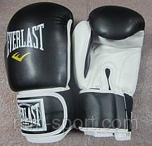 Рукавички боксерські EVERLAST 10 унцій, фото 2
