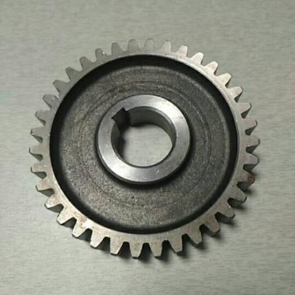 Шестерня первичная ручного пуска с валом зацепа Z-36 ZS/ZH1100, фото 2