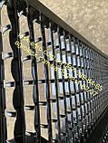 Комплект решет дон-1500Б (ЕВРО, УВР) нижнее + верхнее + удлинитель, фото 7