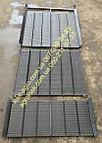 Комплект решет дон-1500Б (ЕВРО, УВР) нижнее + верхнее + удлинитель, фото 2