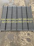 Комплект решет дон-1500Б (ЕВРО, УВР) нижнее + верхнее + удлинитель, фото 4
