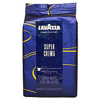 Кава Lavazza Super Crema 1 кг