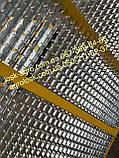 НОВИНКА!!! Комплект решіт дон-1500Б (ЄВРО, ПВР) нижній + верхній + подовжувач ОЦИНКОВКА, фото 5