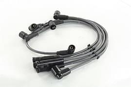 Провода зажигания ВАЗ 2101-2107 силикон компл (Дорожная карта). 2101-3707080-02