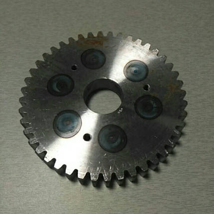 Шестерня центробежная Z-44 ZS/ZH1100, фото 2
