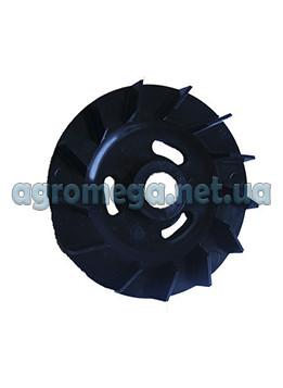 Вентилятор генератора МТЗ 700 W 46.3701003