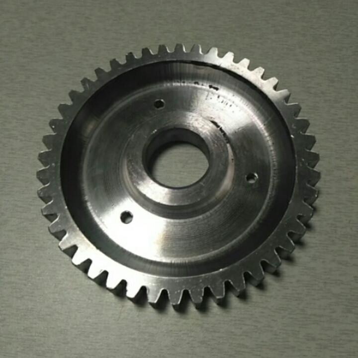 Шестерня центробежная Z-44 ZS/ZH1100