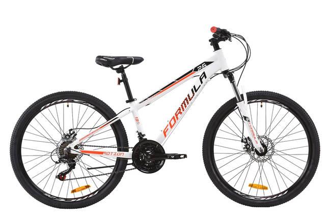 """Горный алюминиевый велосипед  26"""" Formula MOTION DD 2020 AL, фото 2"""