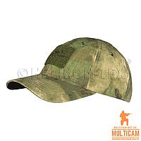 Бейсболка Helikon-Tex® BBC Cap - PolyCotton Ripstop - A-TACS FG Camo™, фото 1