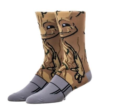 Высокие мужские носки Стражи Галактики - Друт