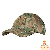 Бейсболка Helikon-Tex® BBC Cap - PolyCotton Ripstop - Camogrom®, фото 1