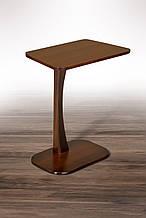 """Подставка к дивану """"Вега"""" Микс Мебель, приставной столик к дивану"""