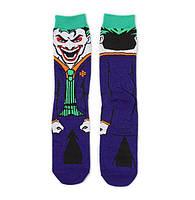 Высокие мужские носки Джокер, фото 2