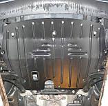 Защита картера двигателя и кпп Seat Cordoba 2001-, фото 10