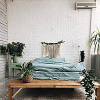 Комплект постельного белья из вареного хлопка Leglo Ocean Полуторный