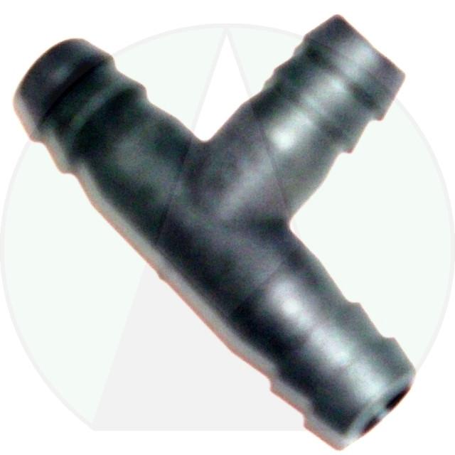 Тройник опрыскивателя 12,5 мм