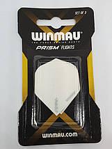 Дартс оперения набор Winmau Англия, фото 2