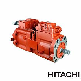 Гидравлический насос для спецтехники Hitachi