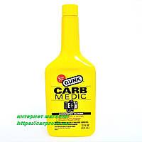 """Комплексний високоефективний очищувач бензинової паливної системи GUNK """"Carb Medic"""", фото 1"""