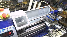 Zenitech MD 180-300 Токарный станок по металлу Токарний верстат Токарно-винторезный зенитек мд 180 300 2