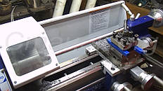 Zenitech MD 180-300 Токарный станок по металлу Токарний верстат Токарно-винторезный зенитек мд 180 300 3