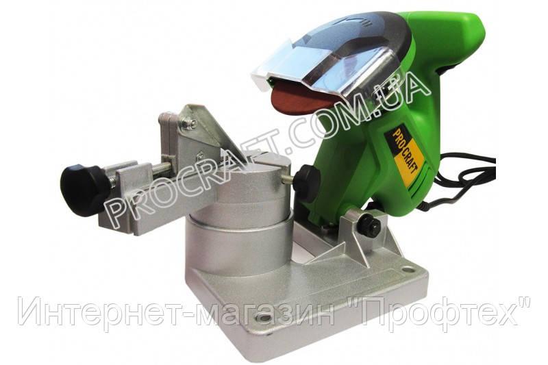 Верстат для заточування ланцюгів Procraft SK950
