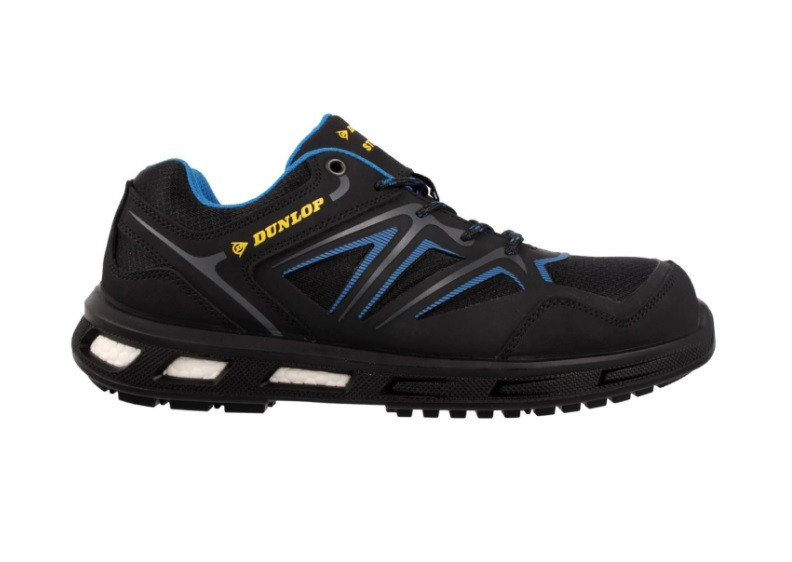 Кроссовки защитные DUNLOP Ohio Mens Steel Toe Cap Safety Shoes