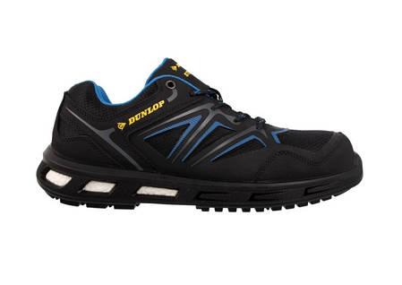 Кроссовки защитные DUNLOP Ohio Mens Steel Toe Cap Safety Shoes, фото 2