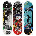 Скейтборд Profi MS 0322-2, фото 3