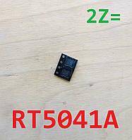 Микросхема RT5041AGQW / RT5041A 2Z= оригинал