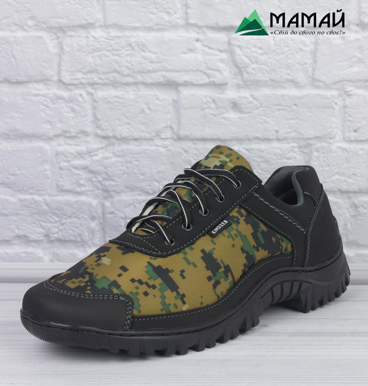 Тактичні кросівки чоловічі камуфляж