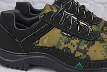 Тактичні кросівки чоловічі камуфляж, фото 3