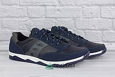 Кросівки чоловічі в стилі Saucony, фото 2