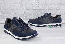 Кросівки чоловічі в стилі Saucony, фото 3