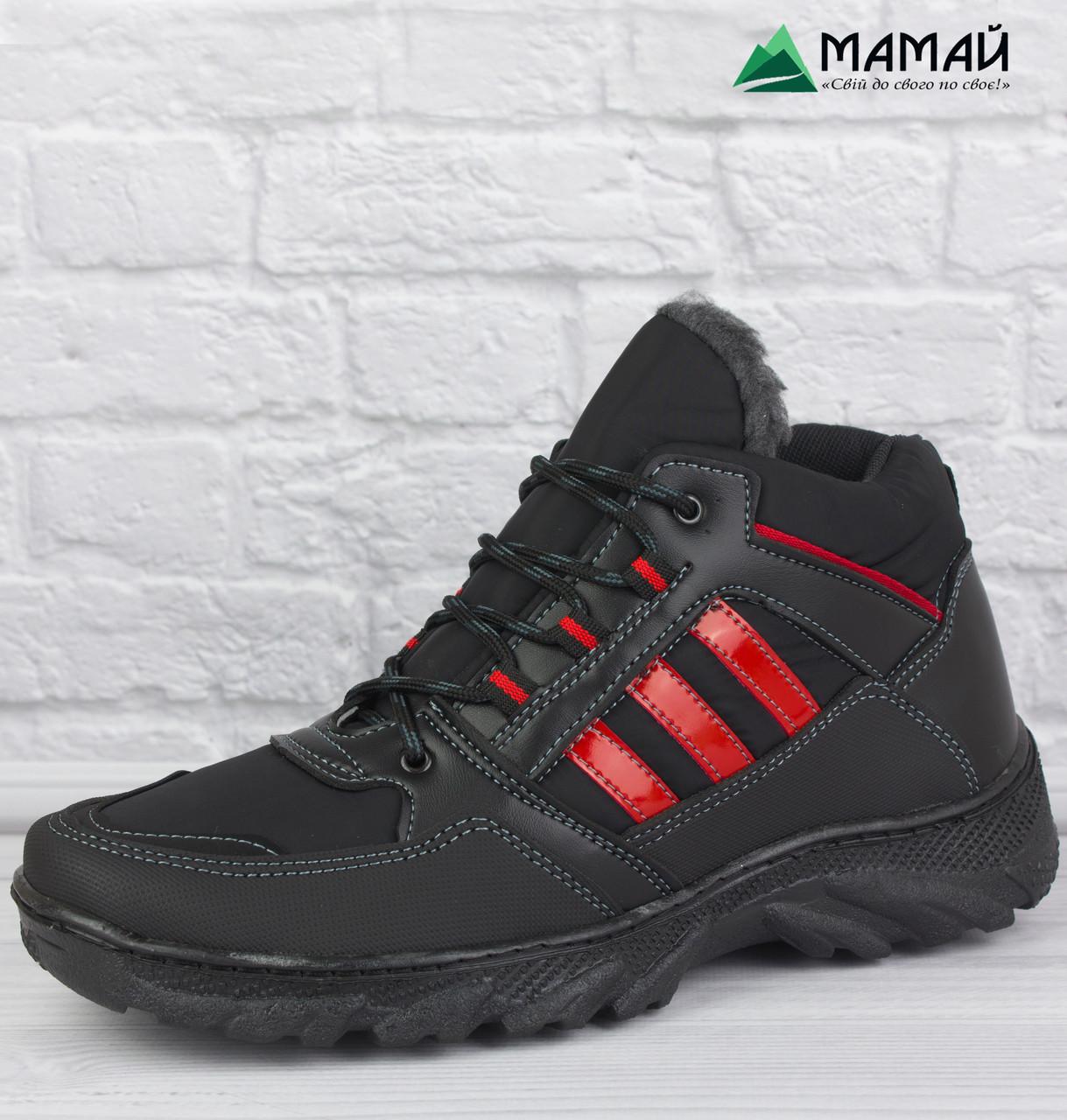 42,43р Чоловічі черевики зима -20 °C