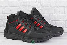 42,43р Чоловічі черевики зима -20 °C, фото 3
