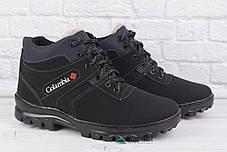 40р Чоловічі черевики в стилі, фото 3