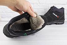 40р Чоловічі черевики в стилі, фото 2