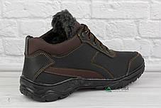 44,45 р Зимові кросівки -20 °C, фото 2