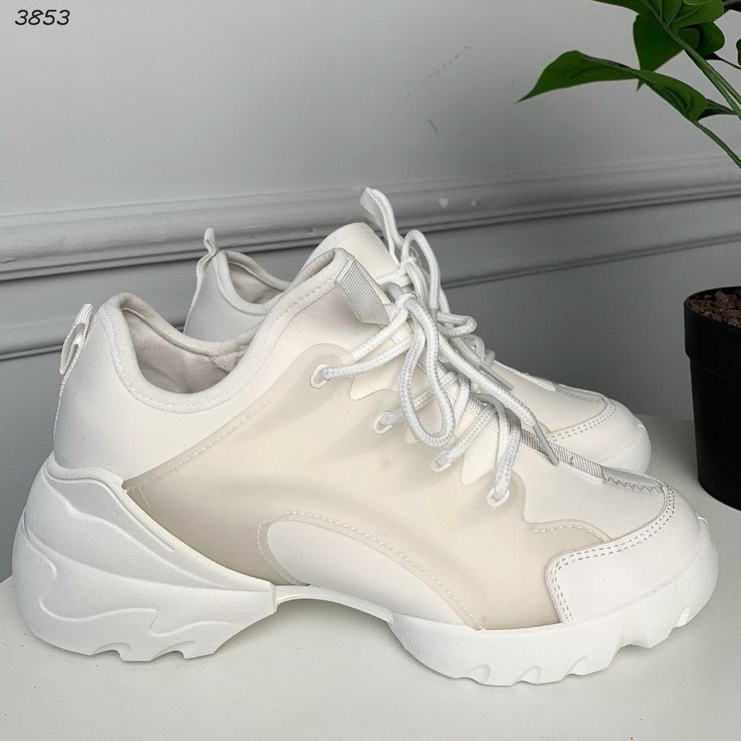 Модные летние кроссовки женские