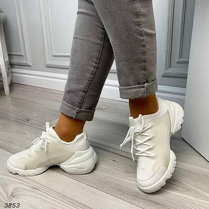 Модные летние кроссовки женские, фото 2
