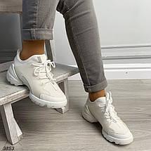Модные летние кроссовки женские, фото 3
