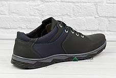 Кросівки чоловічі прошита підошва 40р, фото 2