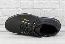 Кросівки чоловічі прошита підошва 40р, фото 3