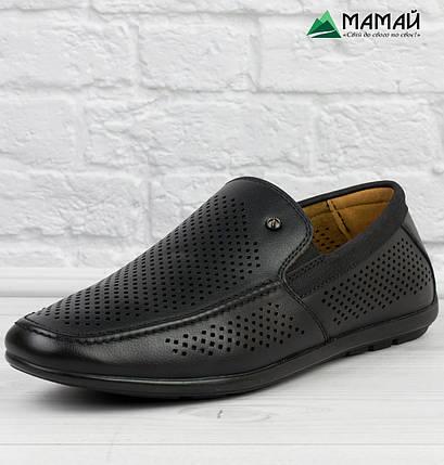 Мокасини туфлі чоловічі - Тренд 2019р!, фото 2