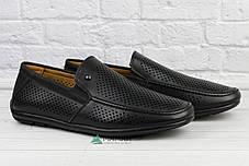Мокасини туфлі чоловічі - Тренд 2019р!, фото 3