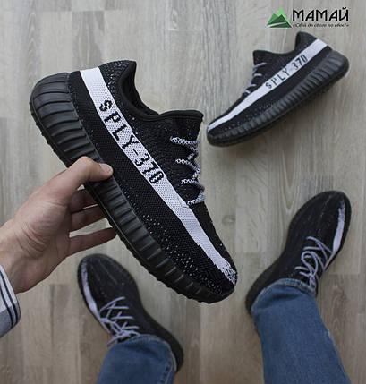 Чоловічі кросівки сітка, фото 2