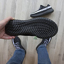 Чоловічі кросівки сітка, фото 3