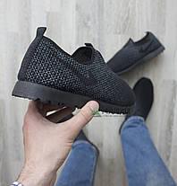Кросівки чоловічі сліпони, фото 3